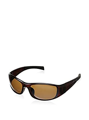 Columbia Men's CBC900 Sports Sunglasses, Brown