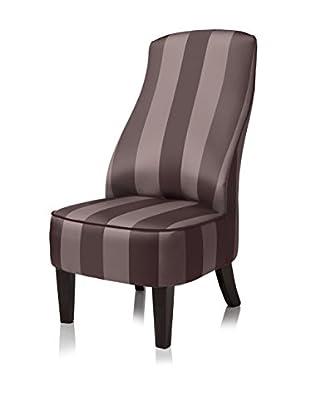 Armen Living Garbo Chair, Multi