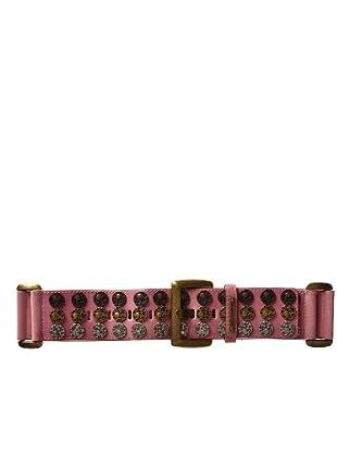 Custo Cinturón Layt (Rosa)