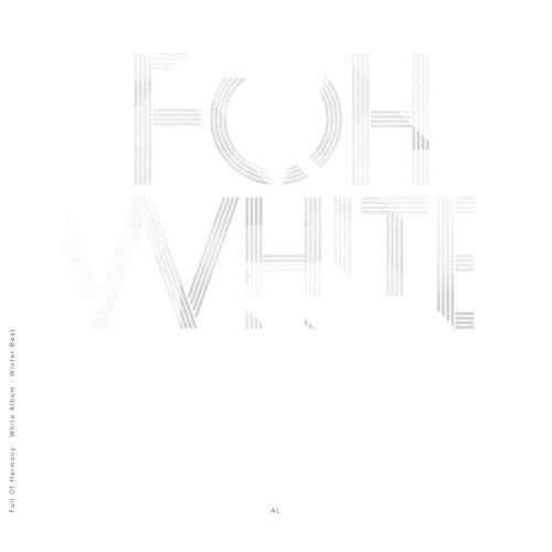 White Album~Winter Best~