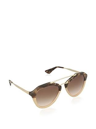 Prada Gafas de Sol 12QSSUN_ROZ0A6 (54 mm) Marrón