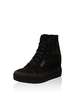 Ruco Line Keil Sneaker Rock