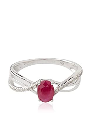 PARIS VENDÔME Anillo Rubis D