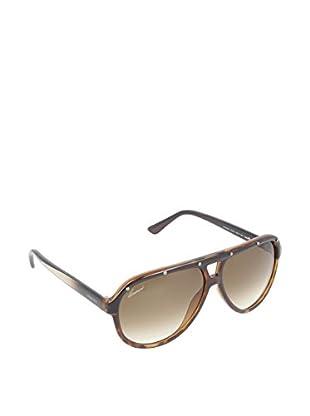 Gucci Sonnenbrille 3720/S CCHYA59 havanna