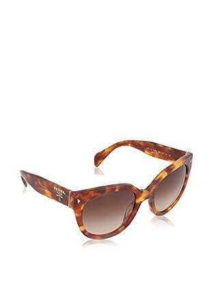 Prada Sonnenbrille MOD.12PS_7S09S1 (54 mm) havanna