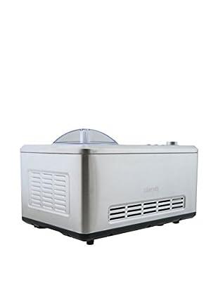 H.koenig Eiscreme Maschine HF320 stahl
