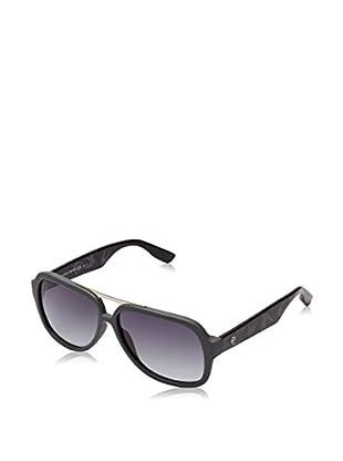Mcq Alexander McQueen Sonnenbrille MCQ 0021/S (59 mm) nachtblau
