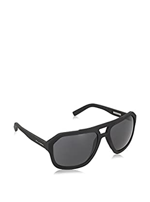 Dolce & Gabbana Gafas de Sol 2146 117987 (60 mm) Negro