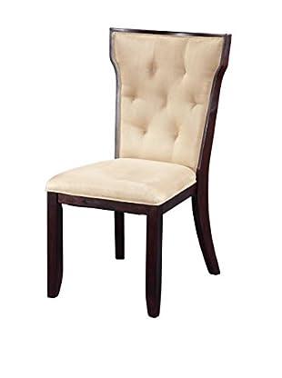 Bassett Mirror Company Serenity Side Chair