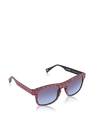 EYEYE Sonnenbrille IS013ESA.053 rot/blau