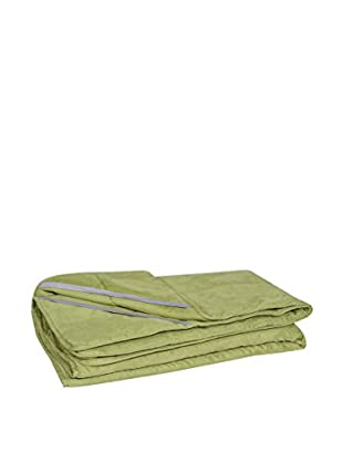Best seller living Topper Duvet Cover Pistacho