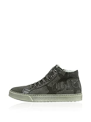Liu Jo Girl Kinder Hightop Sneaker