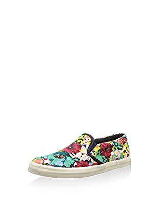 Juicy Couture Slip-On Trident Nyl Sw