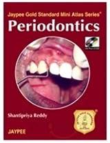 Periodontics Jaypee Gold Standard Mini Atlas with Photo CD-ROM (Jaypee Gold Standard Mini Atlas Series)