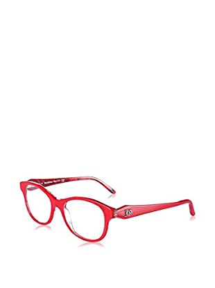 John Galliano Montura JG505052 (52 mm) Rojo