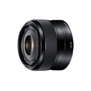 ソニー 単焦点レンズ E 35mm F1.8 OSS SEL35F18