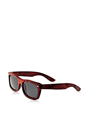 Earth Wood Sunglasses Gafas de Sol Wood Portsmouth (51 mm) Marrón