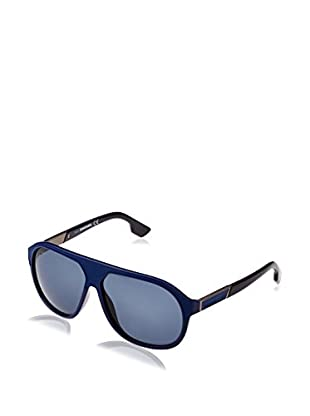 Diesel Sonnenbrille 0082_90V (62 mm) blau