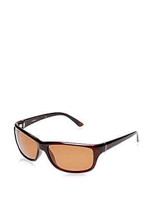 Polaroid Gafas de Sol P8135 (58 mm) Marrón