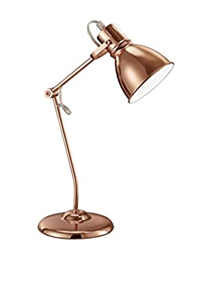 Nordic Lighting Tischlampe Vintage kupfer