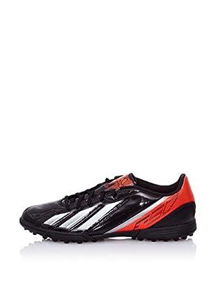 Adidas Botas Qingdao (Negro / Rojo)