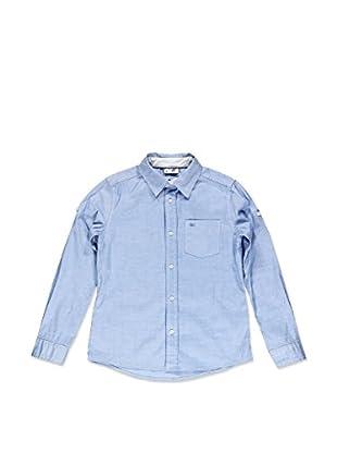 MEK Camisa Niño Oxford