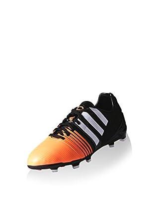 adidas Botas de fútbol Nitrocharge 1.0 TRX FG