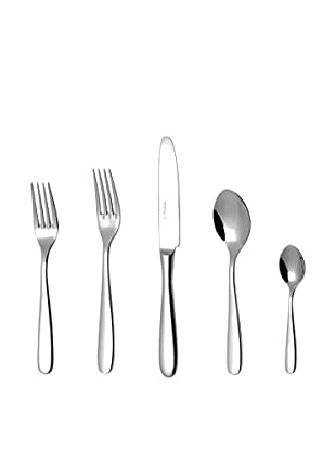 Fortessa 5-Piece Stainless Steel Grand City Place Setting