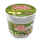 Cup Noodles Panipuri 50Gm