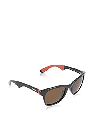 CARRERA Gafas de Sol Polarized 6000/R U8 (51 mm) Negro