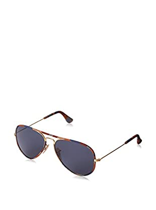 Ray-Ban Sonnenbrille Aviator full color 3025JM-170/ R5 (58 mm) goldfarben