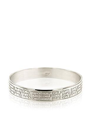 ETRUSCA Armband 19.05 cm silberfarben