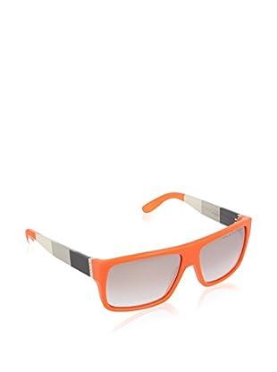 Marc By Marc Jacobs Sonnenbrille MMJ 096/N/S TF orange