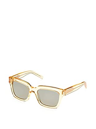 Yves Saint Laurent Gafas de Sol BOLD154 (54 mm) Amarillo