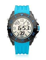 Colori Digital Sports Multi-function Men's watch - 5-CLD003