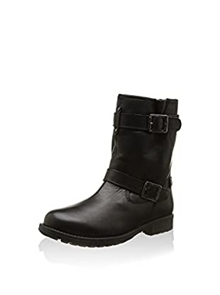 Pepe Jeans London Botas Black Bird