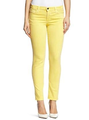 Joes Jeans Pantalón Caro (Amarillo)