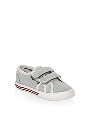 Pepe Jeans Zapatillas Baker Denim Kids