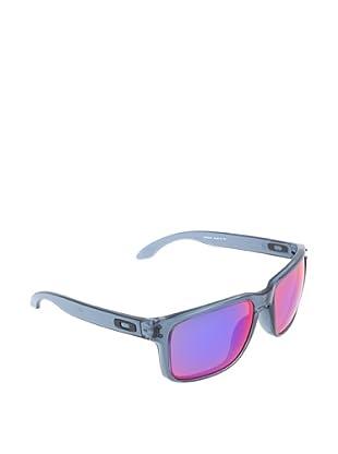 Oakley Gafas de Sol HOLBROOK 9102 910244 Azul