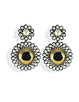 Alluring Stone Earrings