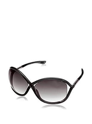 Tom Ford Sonnenbrille FT0009_199 (64 mm) schwarz