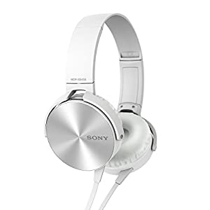 Sony Extra Bass Foldable Headphones