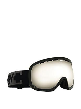 Spy Máscara de esquí Marshall Black Bronze Silver Mirrors3