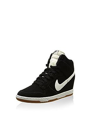 Nike Zapatillas de cuña W Dunk Ski Hi Int