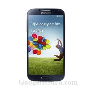 Samsung I9500 Galaxy S4 (Blue)