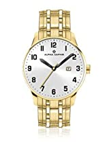 Jacques Lemans Alpha Saphir Womens Watch - 303E