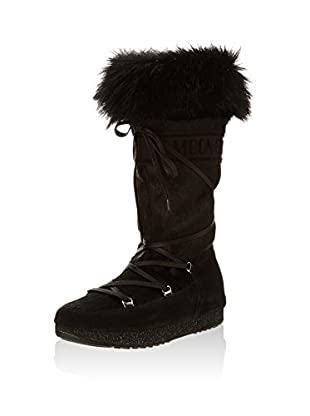 Moon Boot Botas Avenue Fur