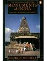 The Penguin Guide to the Monuments of India: Buddhist, Hindu, Jain v. 1