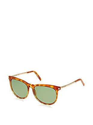 Yves Saint Laurent Sonnenbrille 24 (57 mm) havanna