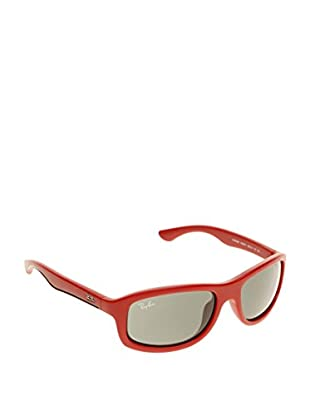 Ray-Ban Junior Sonnenbrille MOD. 9058S - 700271 rot
